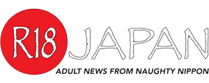 R18Japan.com Erotic Blog Logo