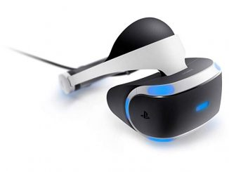 PlayStation VR 2 coming 2020 alongside PS5 launch