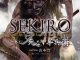 Sekiro spinoff manga to release in Japan on February 27, 2020