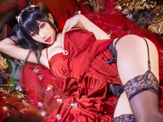 The best of Hane Ame Erotic Cosplay